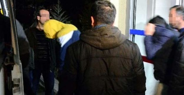 Ankara'daki Patlamada Flaş Gelişme! 14 Kişi Tutuklandı!