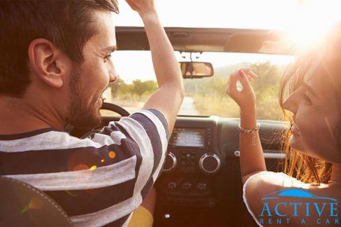 Antalya Rent a Car Araç Kalitesi Fark Yaratıyor