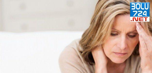Aşırı Duygusal ve Zihinsel Gerilim Fıtığa Neden Oluyor!