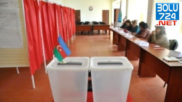 Azerbaycan'daki Türkler Oylarını Kullandılar! İşte Yurt Dışındaki Oy Potansiyeli