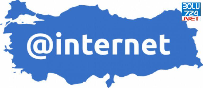 Bakan Feridun Bilgin Konuştu: Türkiye'de İnternet Kullanım Oranı Arttı!