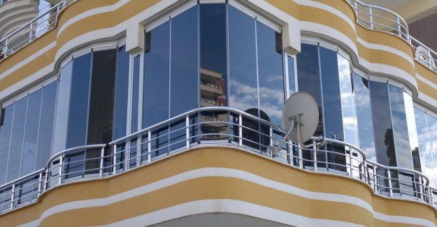 Balkonunuza Hayat Verin