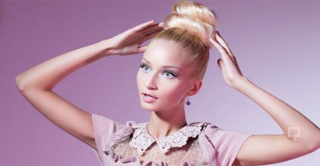 Barbie Makyaj Yapın