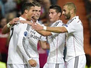 Barcelona Real Madrid Maçı Özeti ve Golleri (Barça 2 - Real 1)