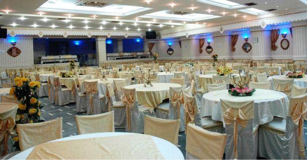 Başakşehir'de Dillere Destan Bir Düğün
