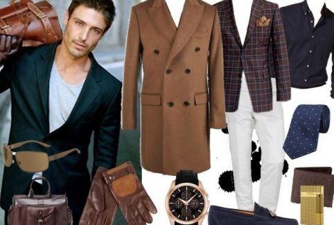 2017 Erkek Modası Önerileri