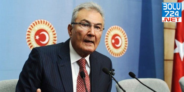 Baykal Başkan Olup, Erdoğan'ı Çağıracak!