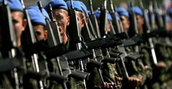 Bedelli Askerlik ücreti hangi bankalara yatırılacak? Bedelli parası
