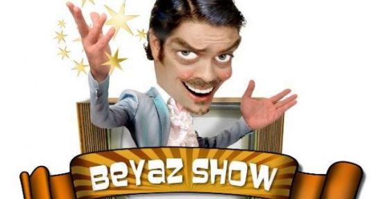 Beyaz Show'da Bu Hafta Kibariye ve İdo Tatlıses rüzgarı esecek