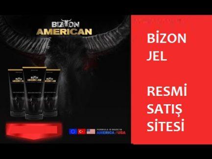 Bizler için bizon jel! orjinal bizon jel satış sitesi
