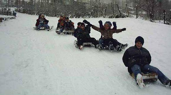 Bolu'da Okullar Tatil mi? İşte Okulların Tatil Olduğu İller!