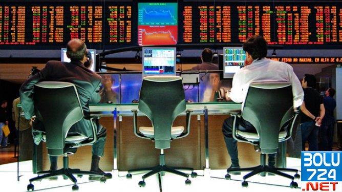 Borsa ve Piyasa Hafta Sonu Kapanışları. / Güncellendi