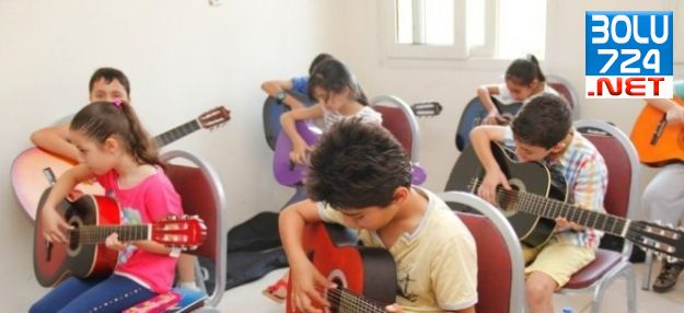 Buca'da Çocuklar İçin Yaz Okulu Başladı!