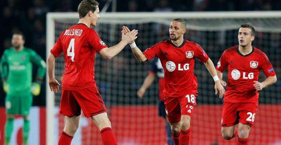 Çalhanoğlu Bundesliga'yı Sallamaya Devam Ediyor.! 1 Gol 1 Asist!