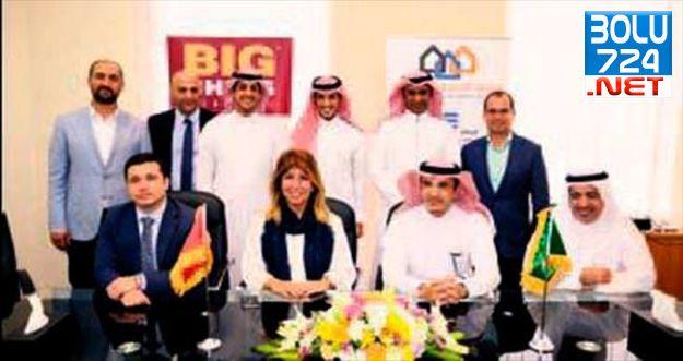 Büyük Şefler (Big Chefs) Arabistan'da Şube Açtı