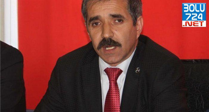 Çankırı'dan MHP'ye Büyük Şok! REDDEDİLDİ!