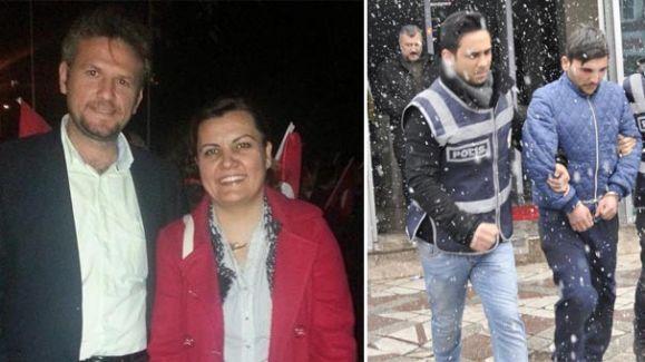CHP'li Vekile Şok! Kardeşi Kocasını Bıçakladı!