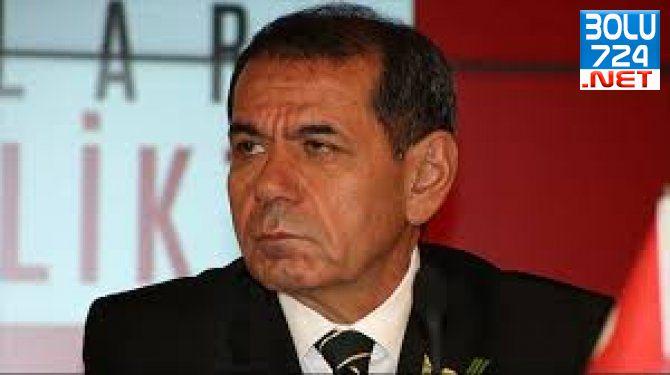 Çiçeği Burnunda Başkan Özbek'ten DEV PROJELER! Cimbom Çıldıracak!
