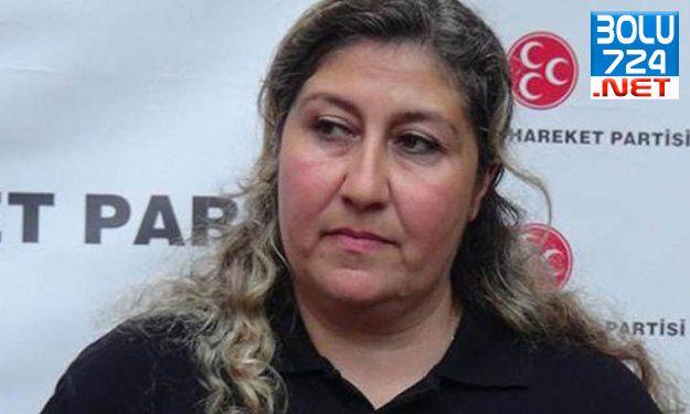 Cumhurbaşkanı Erdoğan'a Hakaret Eden MHP'li Yönetici Göz Altına Alındı!