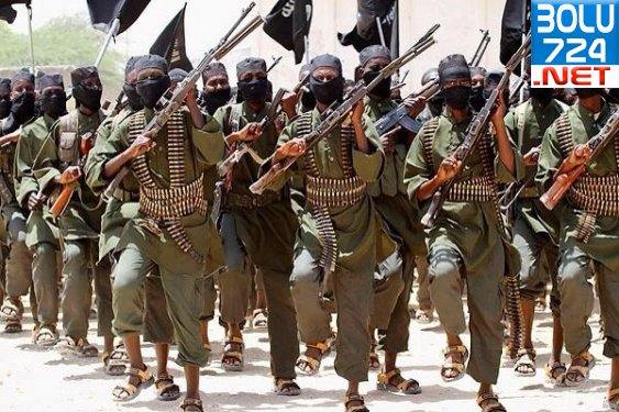 DAEŞ'e Büyük Darbe!  Irak 73 DAEŞ Militanını Öldürdü!