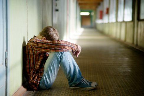 Depresyona Girmemek için Kendinize Bakın