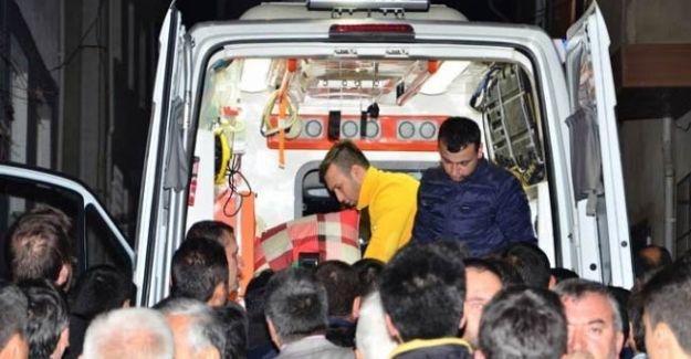 Diyarbakır'da Şehit Olan Ahmet Kabukçu'nun Baba Ocağı Denizli'yi Yasa Boğdu