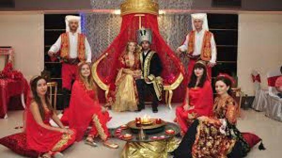 Düğün Organizasyonu İçin Sorunsuz Tercih