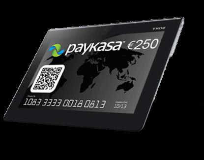 Elektronik Kredi Kartı Sistemi