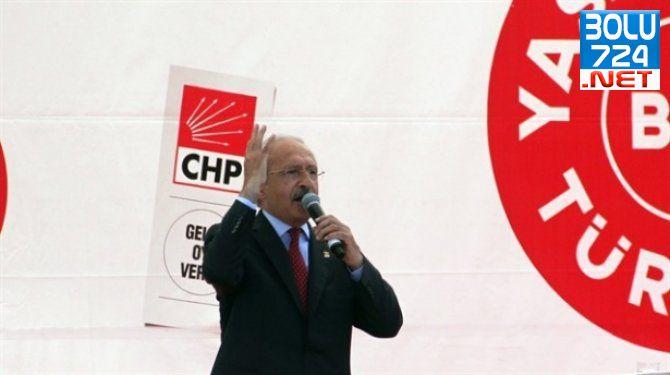Erdoğan, Kılıçdaroğlu'nun zerre kadar haysiyeti varsa gelir demişti. Bakın Kılıçdaroğlu ne cevap verdi.