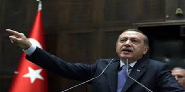 Erdoğan'dan Moody's'e Tarihi Cevap!