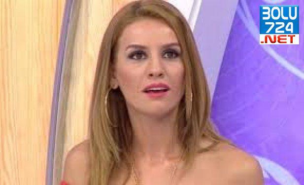 Esra Erol Hamile mi Esra Erol Tv 8 İle mi Anlaştı! İşte Şoke Eden Görüntüler!