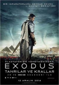 Exodus: Tanrılar ve Krallar filminde Sunam müziği