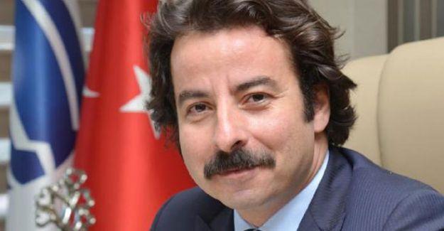 EXPO 2016 Antalya Ajansı'nda  Selami Gülay'ın yerine 22 Ocak'ta atanan Haşmet Suiçmez de görevinden alındı.