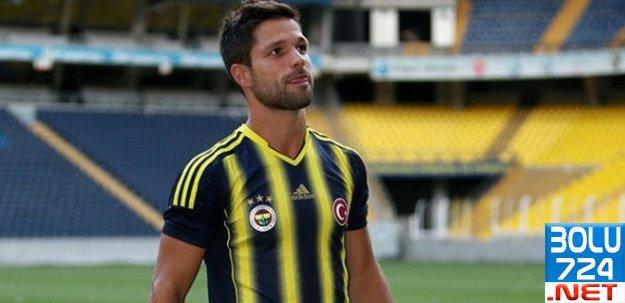 SARI LACİVERT- Fenerbahçe'den ŞOK DİEGO Kararı!