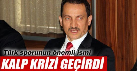 FLAŞ HABER: Ak Parti Millet Vekili Adayı Kalp Krizi Geçirdi.!!