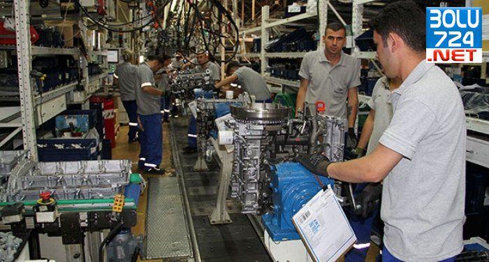Ford Otosan İşçi Eylemi Sona Erdi