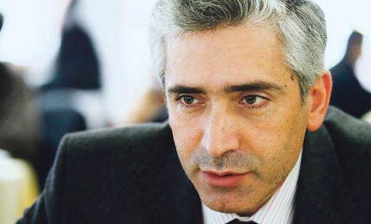 Galip Ensarioğlu'ndan Öcalan Açıklaması Geldi!