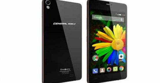 General Mobile Discovery Air Özellikleri ve Fiyatı / Ucuz Akıllı Telefon