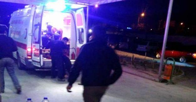 Göçmenleri Taşıyan Tekne Alabora Oldu 6 Aylık Bebek Boğuldu