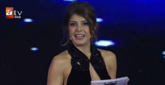 Gözde Kansu Kimdir!! İzmir'li Gözde Dekoltesiyle Ortalığı Ayağa Kaldırdı..