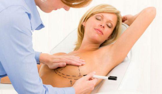 Göğüs estetiğinde etkili sonuç alınması