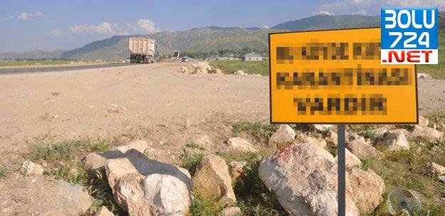 Şok Haber!!  O Vilayette 2 Köy Kuduz Nedeniyle Karantinaya Alındı