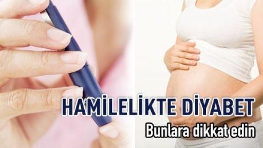 Hamile Olanlar Bu Haberi Okumadan Geçmeyin: Gebelikte Diyabet Testi Nasıl Yapılır