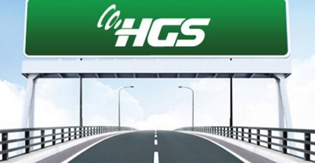 HGS Bakiye Yükleme Noktaları