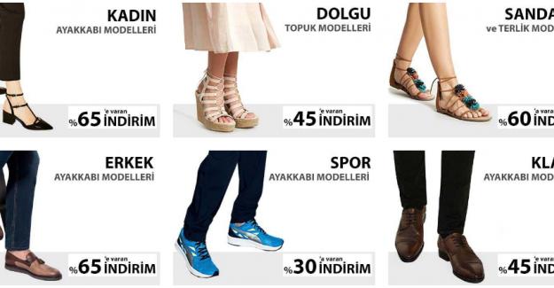 İndirimli Kadın Spor Ayakkabı Almanın Zamanı Geldi