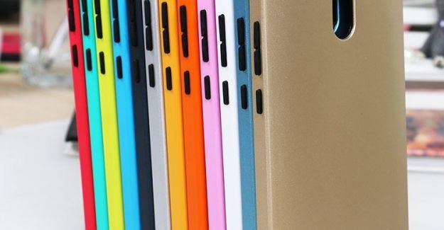 iPhone 7 plus için silikon kılıf önerileri