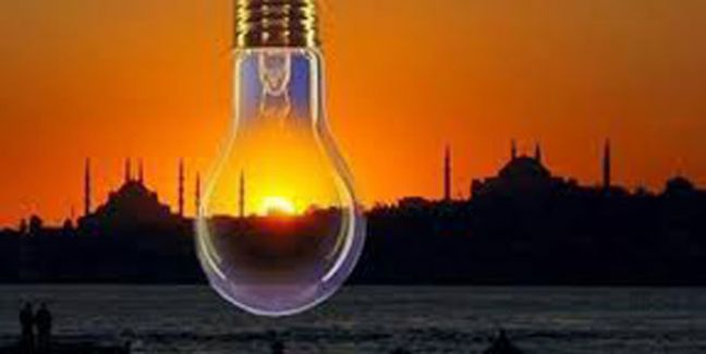 . İstanbul'un 5 ilçesinde elektrik kesintisi yaşanacak! İşte o İlçeler!