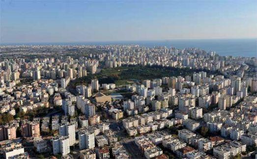 İstanbul'un En Çok Değerlenen/Değerlenecek Bölgeleri