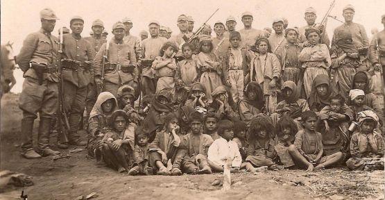10'u Çocuk 21 Kişinin Yakıldığı Katliamda Mezarlar Açılıyor!! Tunceli'de Şok Edici Gelişme