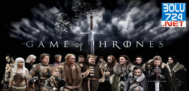 İşte Game Of Thormes'in 5.Sezon 8.Bölümü! 5.Sezon 8. Bölüm Ne Zaman!